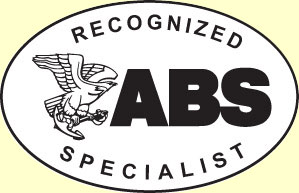 J & A Enterprises are recognized ABS-certified Ambient Environmental testers